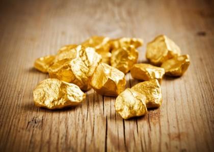 L'oro: il materiale più prezioso per i vostri gioielli